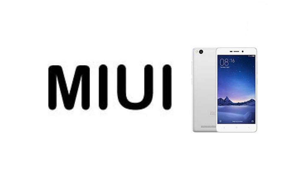 Xiaomi Redmi 3s/3x/Prime Land Recovery and Fastboot Stock ROM