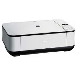 Reset Printer Canon MP258 Error Code 5B00 P07